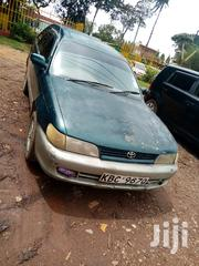 Toyota Corolla 2001 Blue | Cars for sale in Kiambu, Ndenderu