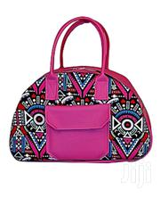 Ankara Ladies Travel Duffle Bag | Bags for sale in Nairobi, Nairobi Central