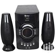 Sayona SHT-1160BT 2.1 Channel 8000W PMPO Subwoofer | Audio & Music Equipment for sale in Nairobi, Nairobi Central
