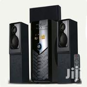 Sayona SHT-1137BT 3.1 Channel 15000W PMPO Subwoofer | Audio & Music Equipment for sale in Nairobi, Nairobi Central