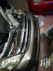 Isis Nose Cut 2008 Zenon | Vehicle Parts & Accessories for sale in Nairobi, Nairobi Central
