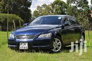 Toyota Mark X 2009 Blue | Cars for sale in Nairobi, Karura