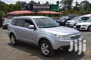 Subaru Forester 2012 2.5X Automatic Silver | Cars for sale in Nairobi, Karura