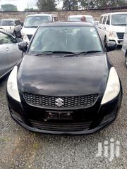 Suzuki Swift 2011 1.4 Black | Cars for sale in Nairobi, Kilimani