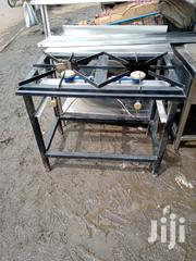Gas Burners (Double) | Restaurant & Catering Equipment for sale in Nairobi, Nairobi Central