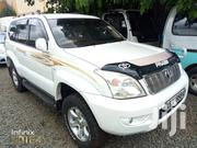 Toyota Land Cruiser Prado 2003 White | Cars for sale in Nairobi, Karen