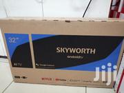 Skyworth 32 Android Smart Digital Tv | TV & DVD Equipment for sale in Nairobi, Nairobi Central