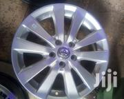 14 Inches Original Sport Rims For Toyota Allion,Premio(Set) | Vehicle Parts & Accessories for sale in Nairobi, Nairobi Central