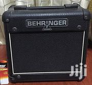 Behringer Guitar Amplifier | Musical Instruments for sale in Kiambu, Kikuyu