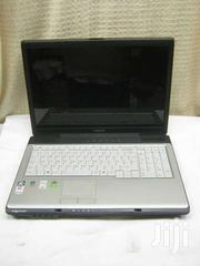 Toshiba Equium P-200D-139 17 Laptop"