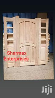 Panel Doors | Doors for sale in Nairobi, Pumwani