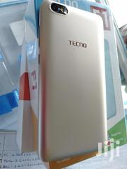New Tecno F1 8 GB Gold | Mobile Phones for sale in Mombasa, Tononoka