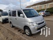 Toyota Townace 2011 Silver | Cars for sale in Nairobi, Parklands/Highridge
