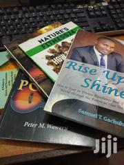 Books Printing Services   Computer & IT Services for sale in Nairobi, Nairobi Central