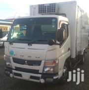 Fusso Super Canter .Refrigerated Body | Trucks & Trailers for sale in Nairobi, Nairobi Central