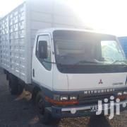 Mitsubishi Canter 2007 White | Trucks & Trailers for sale in Nairobi, Nairobi Central