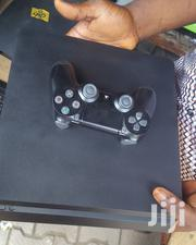 Ps4 Console Slim Ex-uk   Video Game Consoles for sale in Nairobi, Nairobi Central