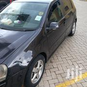 Volkswagen Golf 2006 1.6 FSI Trendline Black | Cars for sale in Nairobi, Kasarani