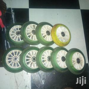 110mm Skating Wheels