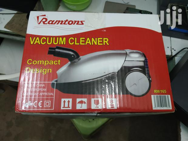 Archive: Vacuum Cleaner