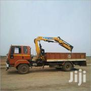 Self Loader Hiab Crane Services | Building & Trades Services for sale in Mombasa, Changamwe
