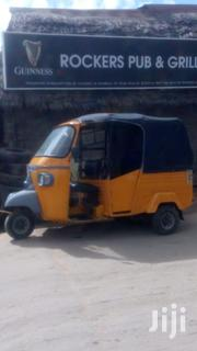 Piaggio 2015 Yellow | Motorcycles & Scooters for sale in Mombasa, Bamburi