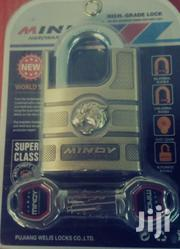 Mindy High Grade Lock | Home Accessories for sale in Nairobi, Kayole Central