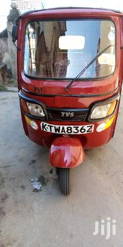 TVS 2016 Red | Motorcycles & Scooters for sale in Mombasa, Shimanzi/Ganjoni