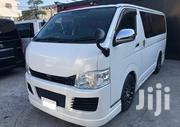 Toyota HiAce 2010 White | Buses & Microbuses for sale in Kakamega, Butsotso Central