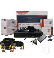 4 Channel CCTV Package | Photo & Video Cameras for sale in Mombasa, Likoni