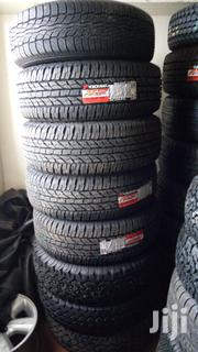 265/65/R17 Yokohama Tires From Thailand ATS   Vehicle Parts & Accessories for sale in Nairobi, Nairobi Central