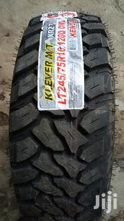 245/75/R16 Kenda Tyres MT From China   Vehicle Parts & Accessories for sale in Nairobi, Nairobi Central