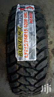 215/75/R15 Kenda Tyres MT From China   Vehicle Parts & Accessories for sale in Nairobi, Nairobi Central