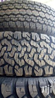 265/70/R16 Bf Good Rich From USA.   Vehicle Parts & Accessories for sale in Nairobi, Nairobi Central