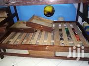 Amazing Wooden Bunkbed | Furniture for sale in Mombasa, Likoni
