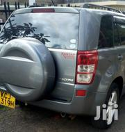 Suzuki Escudo 2012 Gray | Cars for sale in Nairobi, Embakasi