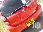 Toyota Passo 2011 Red | Cars for sale in Nairobi, Nairobi South