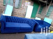 Stylish Classic Quality 5(3+2) Seater Chesterfield Sofa   Furniture for sale in Nairobi, Ngara