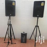 Public Address System - PA | DJ & Entertainment Services for sale in Embu, Central Ward