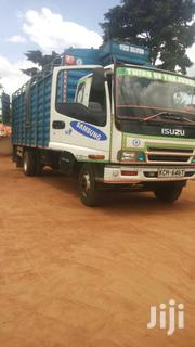 Isuzu Frr Kch 2015 | Trucks & Trailers for sale in Uasin Gishu, Kapsoya