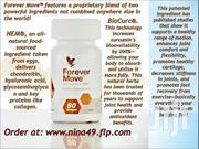 Forever Move, Healthy Joints and Mobility | Vitamins & Supplements for sale in Nairobi, Nairobi Central