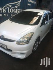 Toyota Wish 2008 White | Cars for sale in Mombasa, Tudor
