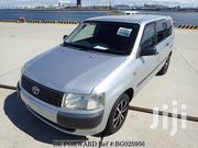 Toyota Probox 2012 Silver | Cars for sale in Mombasa, Shimanzi/Ganjoni