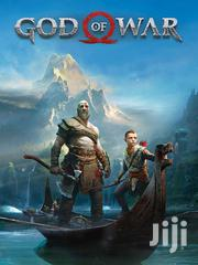 God Of War 4 | Video Games for sale in Nakuru, Lanet/Umoja