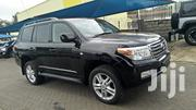 Toyota Land Cruiser 2012 Black | Cars for sale in Nairobi, Nairobi Central