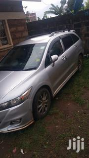 Honda Stream 2009 1.7i ES Silver | Cars for sale in Tharaka-Nithi, Chogoria