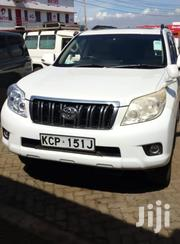 Toyota Land Cruiser 2011 White | Cars for sale in Nairobi, Nairobi Central