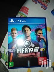 Ps4 Games Fifa18, 19 Last Of Us | Video Games for sale in Kisumu, Central Kisumu