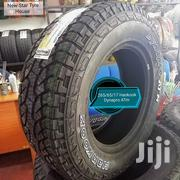 265/65/17 Hankook Tyre's Is Made In Korea | Vehicle Parts & Accessories for sale in Nairobi, Nairobi Central