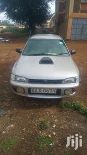 Subaru Impreza 2000 S 201 STi Silver | Cars for sale in Kiambu, Hospital (Thika)